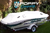 1997-2004 Challenger 1800 SeaDoo Cover